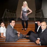 Sydney Jazz & Lounge Band